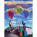 Reading Step by Step Comprehension and Decoding Lessons