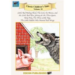 Classic Children's Tales Volume 10