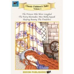 Classsic Children's Tales Volume 1 eBook