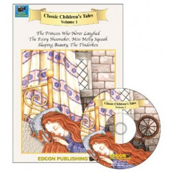 Classic Children's Tales Read-Along Volume 1