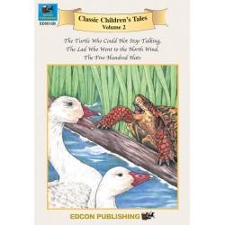 Classsic Children's Tales Volume 2