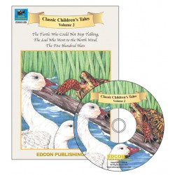 Classic Children's Tales Read-Along Volume 2