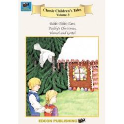 Classic Children's Tales Volume 3