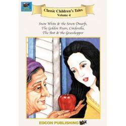 Classic Children's Tales Volume 4 eBook