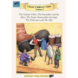 Classic Children's Tales Book Volume 5
