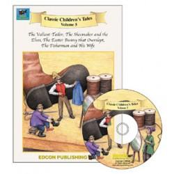 Classic Children's Tales Read-Along Volume 5