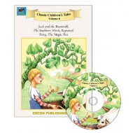 Classic Children's Tales Read-Along Volume 6