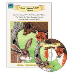 Classic Children's Tales Read-Along Volume 8