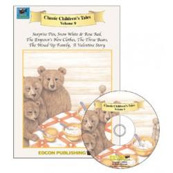 Classic Children's Tales Read-Along Volume 9