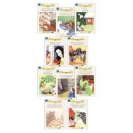 Children's Tales 10 eBooks 43 Stories