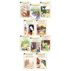 Children's Tales 10 eBooks 43 Stories