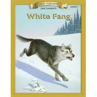 White Fang Read-Along Book and Audio CD