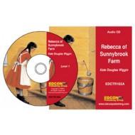 Rebecca of Sunny Brook Farm Audio CD