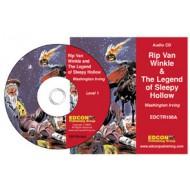 Rip Van Winkle Audio CD
