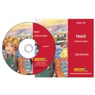 Heidi Audio CD