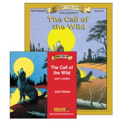 The Call of the Wild  Book and Audio CD