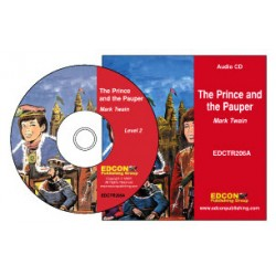 The Prince and the Pauper Audio CD