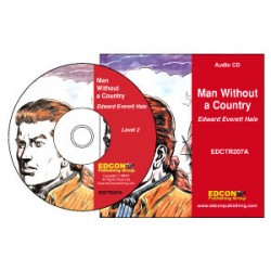 Man Without a Country Audio CD