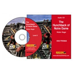 Bring the Classics to Life - Audio CD: The Hunchback of Notre Dame Audio CD