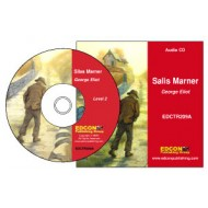 Silas Marner Audio CD