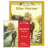 Silas Marner Book and Audio CD