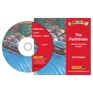 The Pathfinder Audio CD