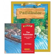 The Pathfinder Book with Audio CD