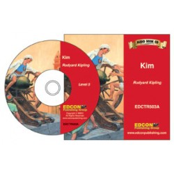 Kim Audio CD