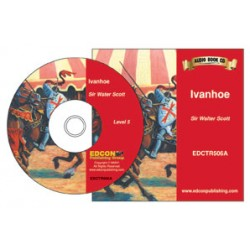 Ivanhoe Audio CD