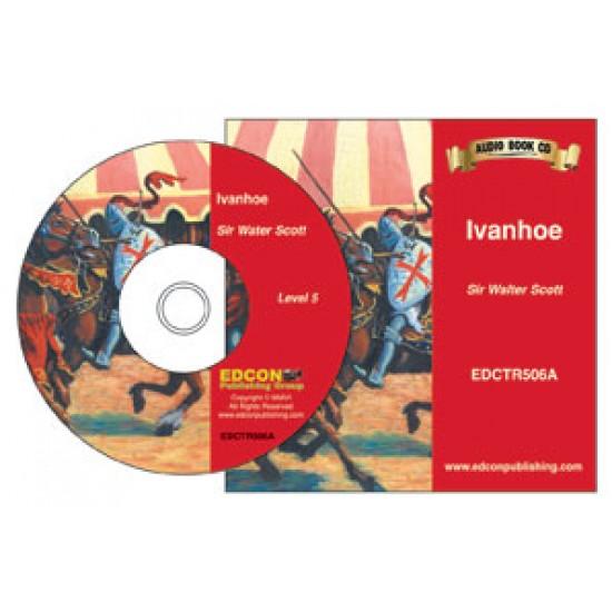 Ivanhoe Audio CD