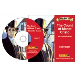 The Count of Monte Cristo Audio CD