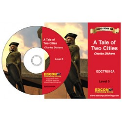 A Tale of Two Cities Audio CD