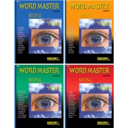 Word Master All 4 Level 6-9 eBook PDF DOWNLOADS