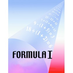 Formula 1 Math Powerpac B All 6 Lessons