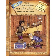 The Shoemaker and the Elves, Numbers 1-10 and Counting