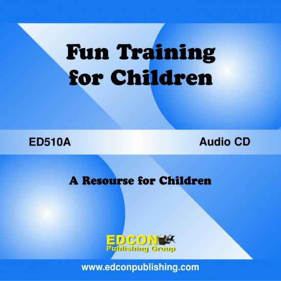 Fun Training Resource for Children