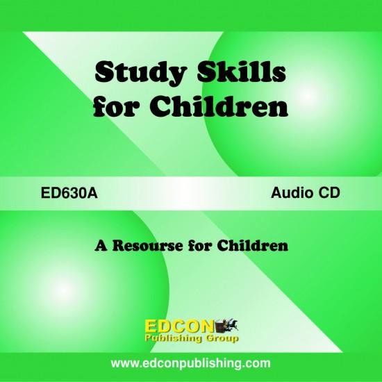 Study Skills Resource for Children
