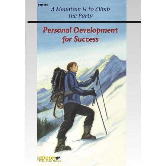 Personal Development for Success Volume 2