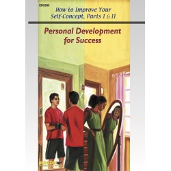 Personal Development for Success Volume 3