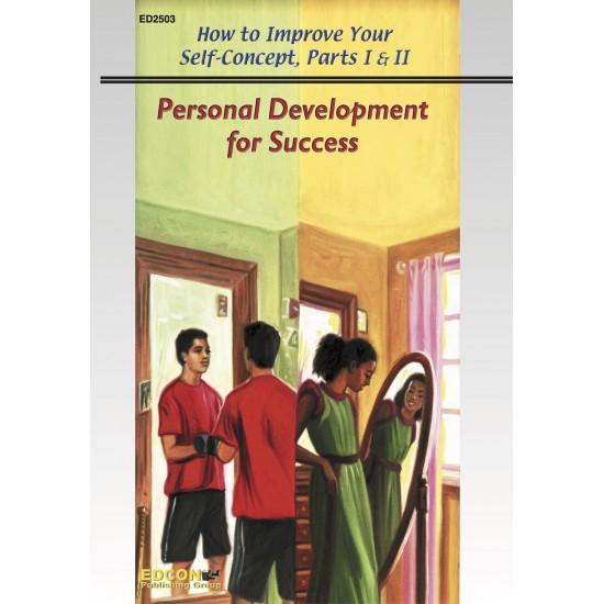 Personal Development for Success Volume 3
