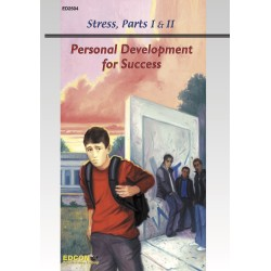 Personal Development for Success Volume 4