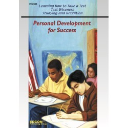 Personal Development for Success Volume 6
