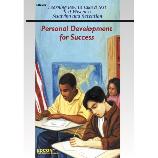 Personal Development for Success Volume 6
