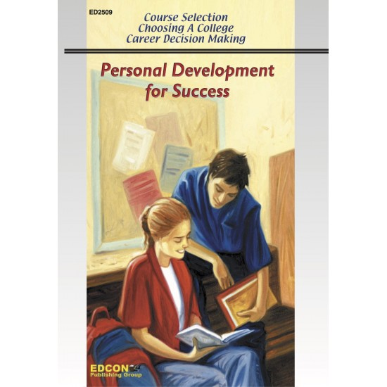 Personal Development for Success Volume 9