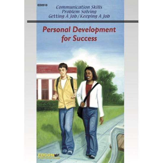 Personal Development for Success Volume 10