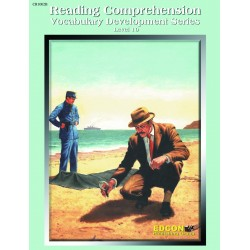 Reading Comprehension Reading Level 10.3-10.7 Printed Book