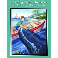 Reading Comprehension Reading Level 2.1-2.3 Printed Book