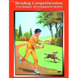 Reading Comprehension Reading Level 2.3-2.7 Printed Book