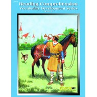 Reading Comprehension Reading Level 3.1-3.3 Printed Book