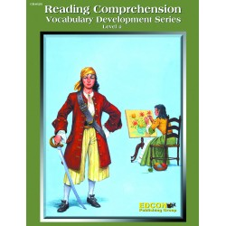 Reading Comprehension Reading Level 4.3-4.7 Printed Book